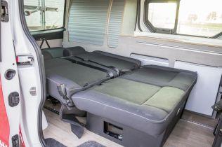 Nissan NV300 Camper
