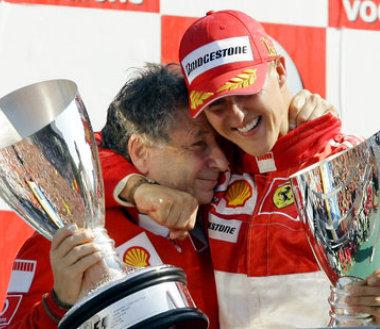 Schumacher yTodt