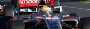 La FIA descalifica a McLaren del GP de Australia