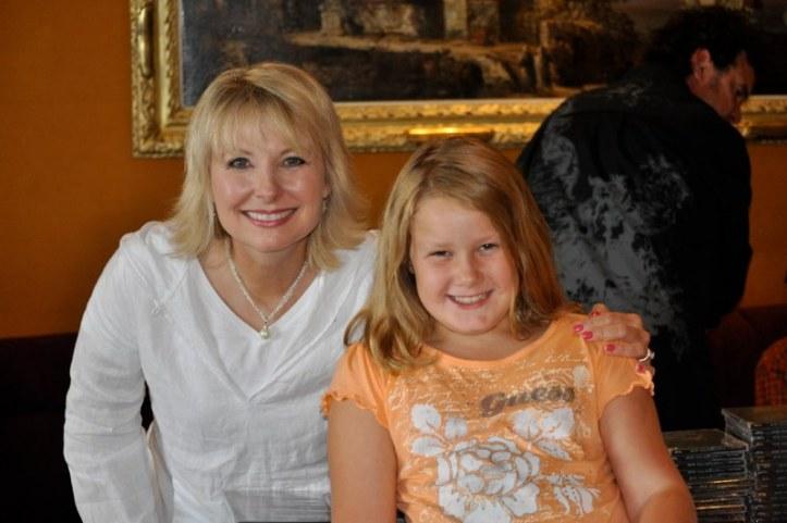 2011 Amerika Janet Paschal