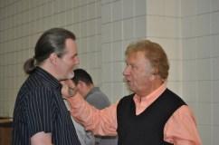 2013 Bill Gaither wichtig Christian Buechel