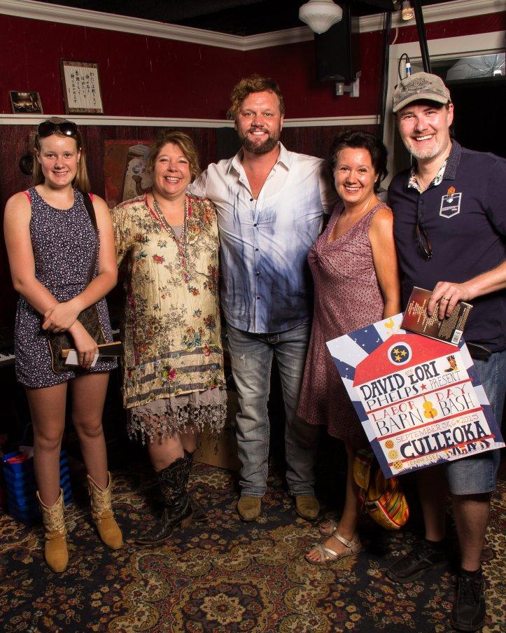2015 Nashville Christian Buechel Culleoka Barn Studio Family
