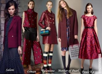 Что модно этой осенью