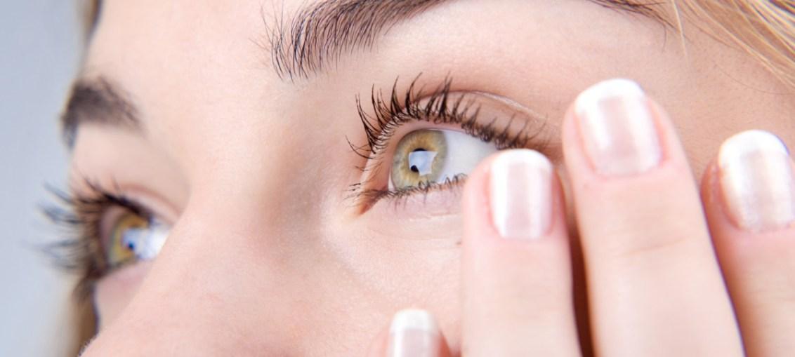 Как снять воспаление глаз в домашних условиях