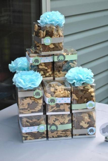 Unique Cheap Wedding Favors