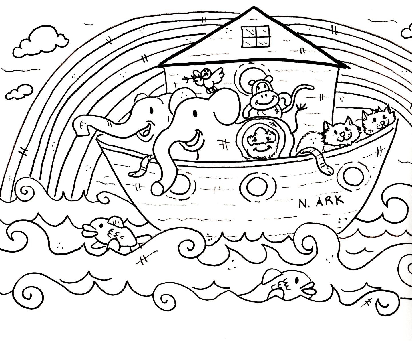 54 Desenhos Biblicos Para Colorir E Imprimir Gratis