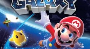 Mensaje subliminal en la portada del Super Mario Galaxy