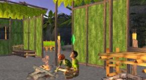 Trucos Los sims 2: naufragos