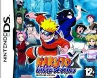 Naruto desembarca en Nintendo DS