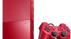 Playstation 2 en nuevo color