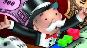 Monopoly pasa por las consolas
