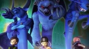 Blue Dragon Plus, tendrá parte 2