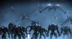 Halo Wars en 2010
