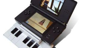Easy Piano, lo nuevo de Nintendo DS