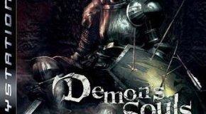 Demon's Souls en España