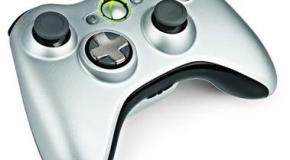 Un mando nuevo para una Xbox 360 nueva