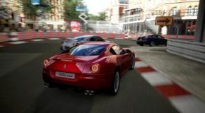 Gran Turismo 5 pone primera