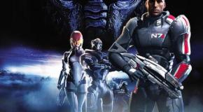 La trilogía Mass Effect aterriza en PlayStation