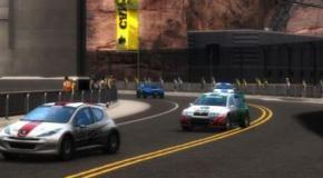 Sega Rally lanza su nueva versión online