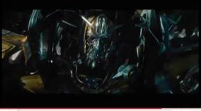 En junio se pondrá a la venta Transformers: Dark of the Moon