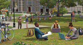 Los Sims 3 y una nueva expansión
