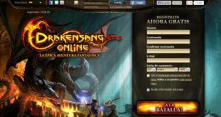 Drakensang Online, un juego de aventura