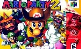 Mario, recorrido en los videojuegos