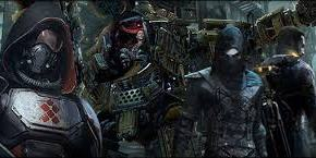 Videojuegos destacados en este 2014