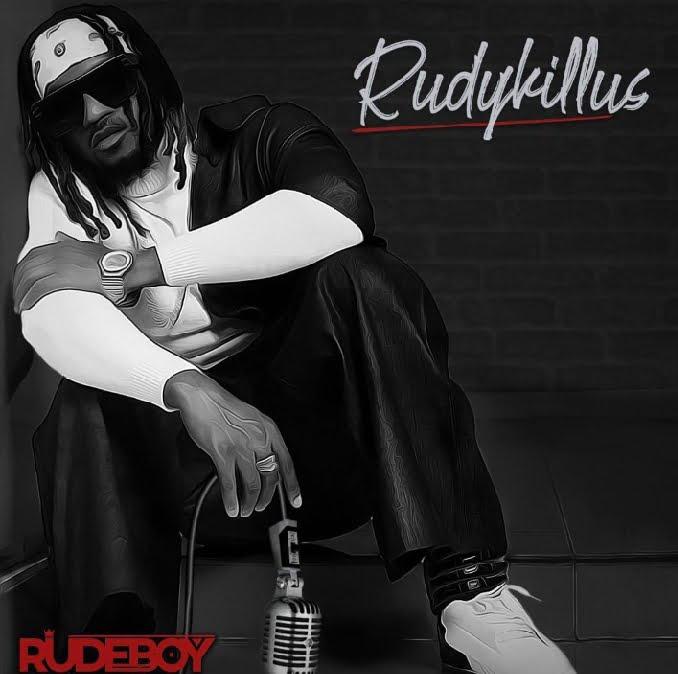 Rudeboy – Rudykillus (Album)
