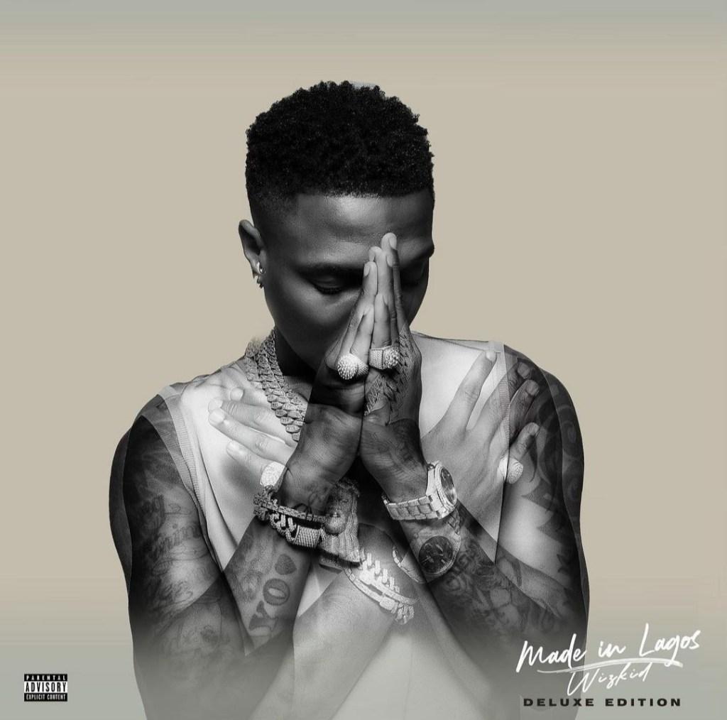 Wizkid – Made In Lagos Deluxe (Album)
