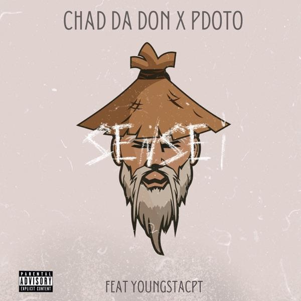 Chad Da Don – Sensei ft. Pdot O, YoungstaCPT