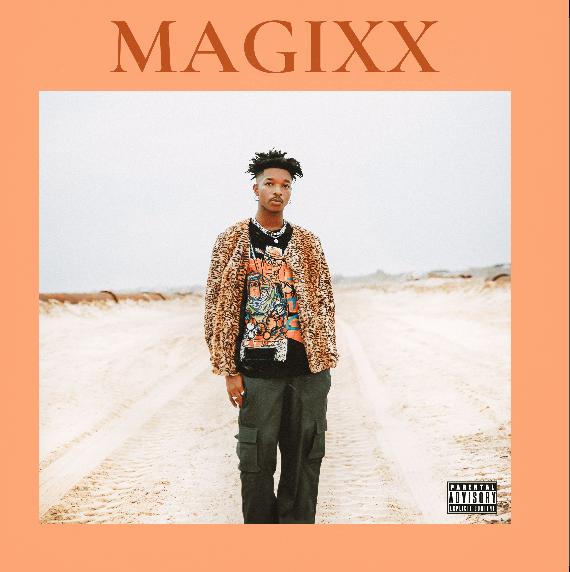 Magixx – Magixx EP