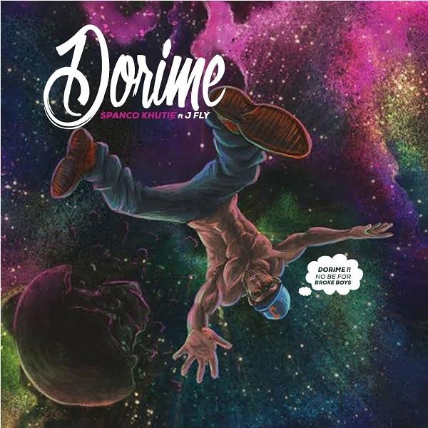 Spanco Khutie – Dorime ft. J Fly