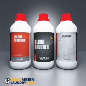 Penghilang Noda Darah - Blood Crusher img