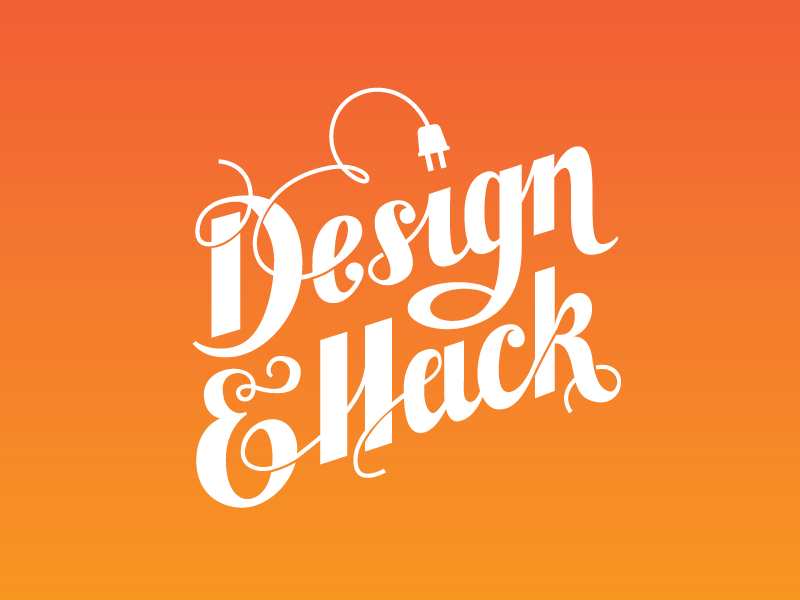 Joel Califa Design and Hack