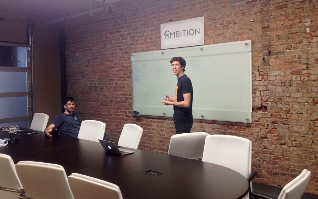 Ambition Conference Room
