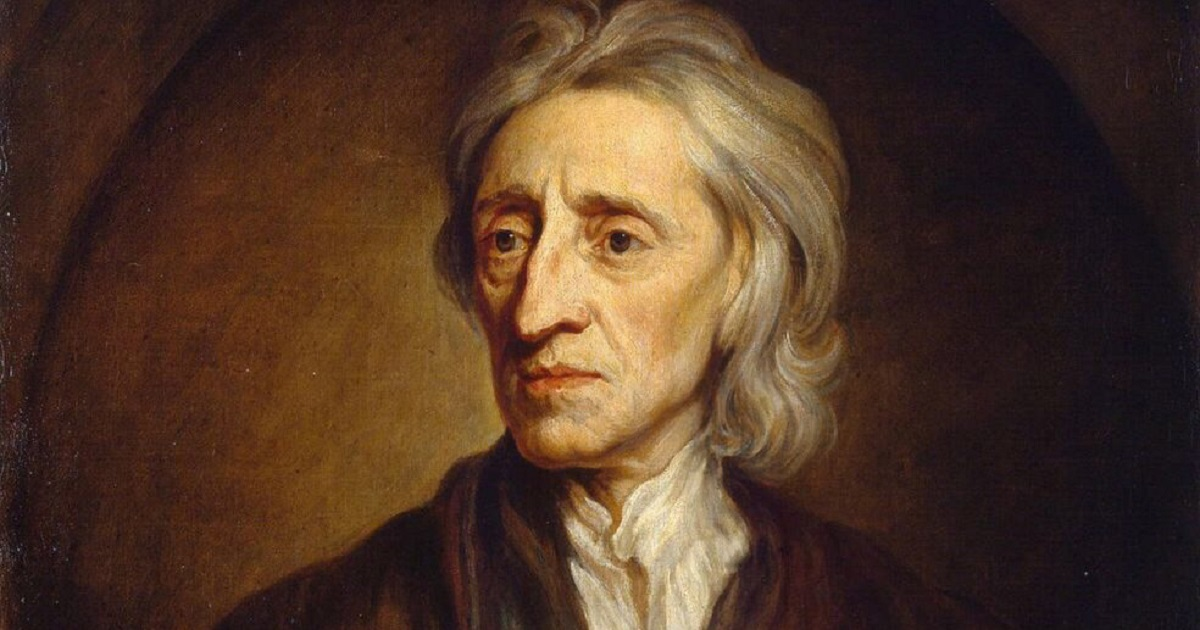John Locke on the authority of mothers