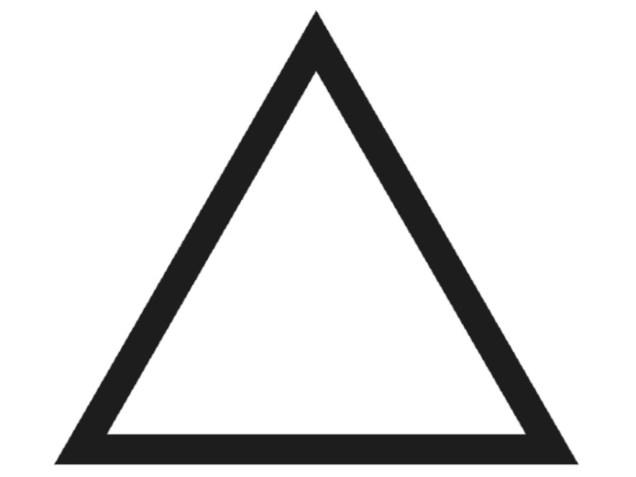 Triangle(shape)
