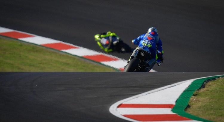 Opinión de los pilotos de MotoGP sobre el circuito de Portimao