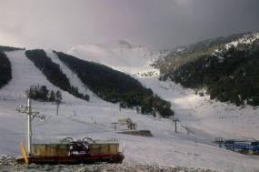Espot Esquí, Ski Pallars