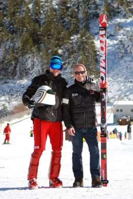 Jan Farrell & Vittorio Cafaggi LR