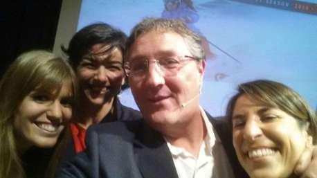 selfie-presentados-pluscarolina-reyes-y-mj-rienda