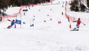 2013 FIS TELEMARK WORLD CHAMPIONSHIPS ESPOT ESQUÍ