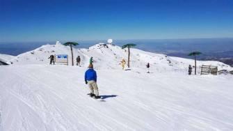 Sierra Nevada 13 Marzo
