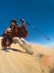 GoPro Dunes 2