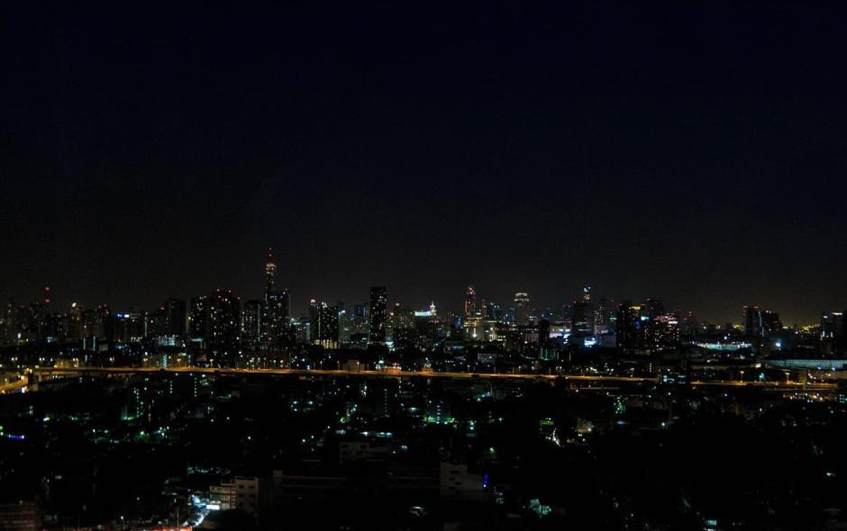 Von Chiang Mai nach Bangkok