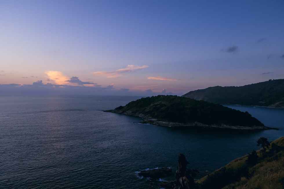Promthep Viewpoint Insel Phuket