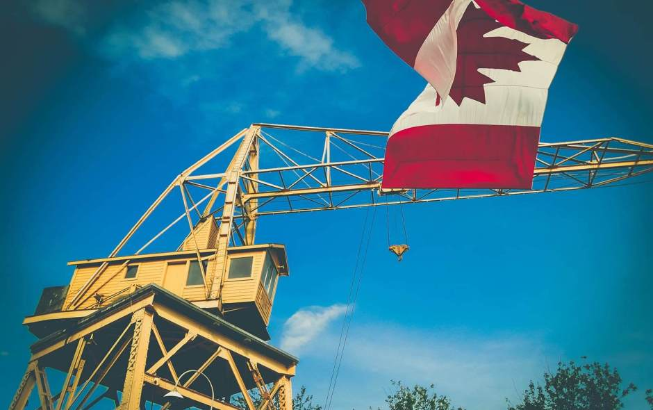 Wie ich einen Traumjob bei Work & Travel in Kanada fand