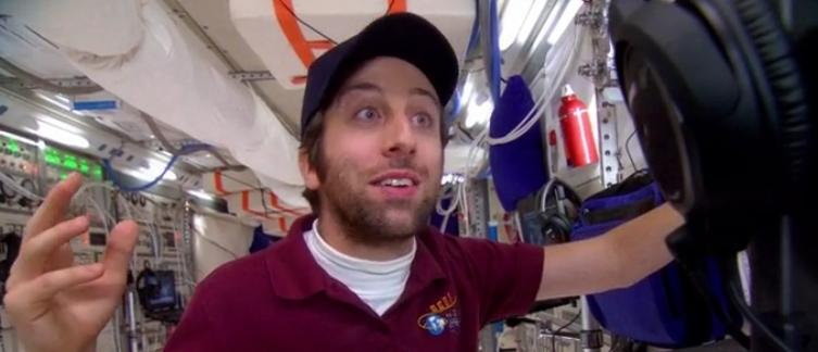"""THE BIG BANG THEORY """"The Date Night Variable"""" Review (6×01) (6/6)"""