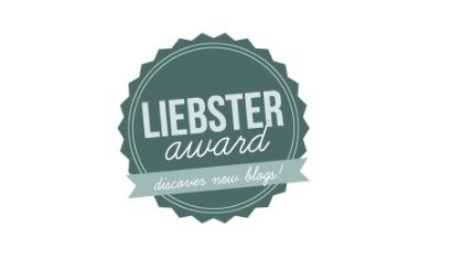 Liebster Award!